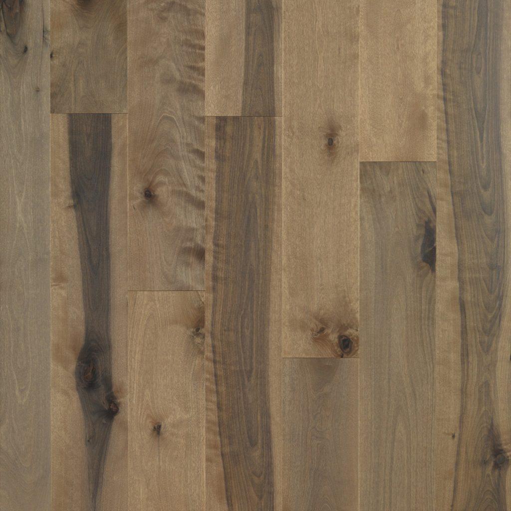 merisier plancher ingenierie